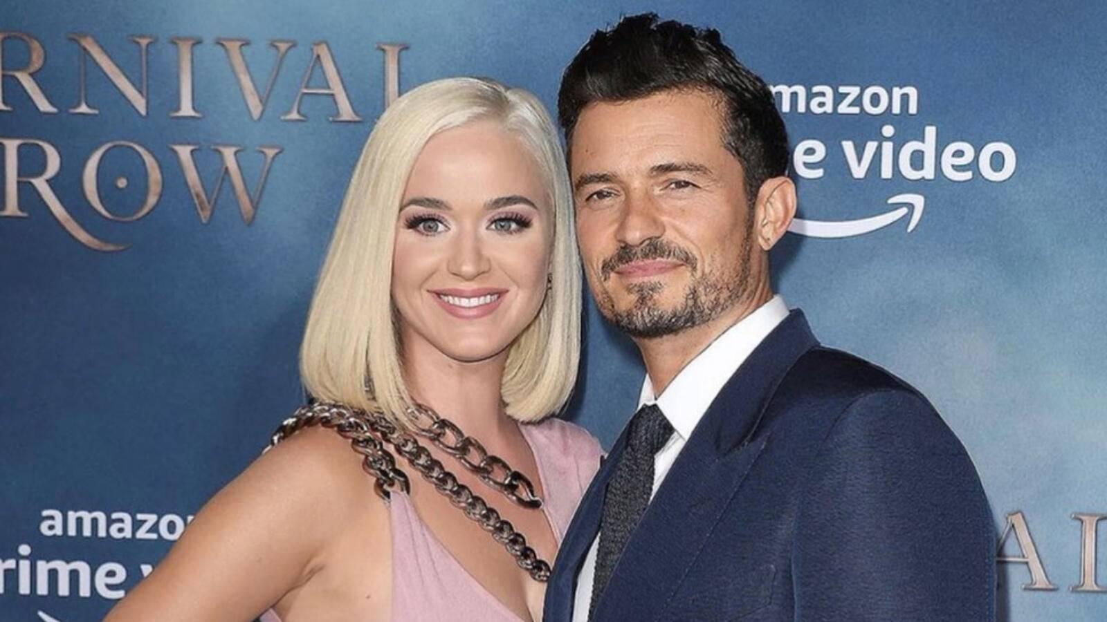 Katy Perry este însărcinată! După ce a aflat sexul copilului, s-a decis imediat! Află ce nume i-a ales vedeta…