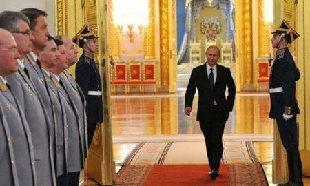 Cât de bogat este Vladimir Putin?