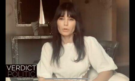 """Dana Budeanu îi ia la bani mărunți pe politicieni. Noua serie de """"VERDICT POLITIC"""" este aici"""