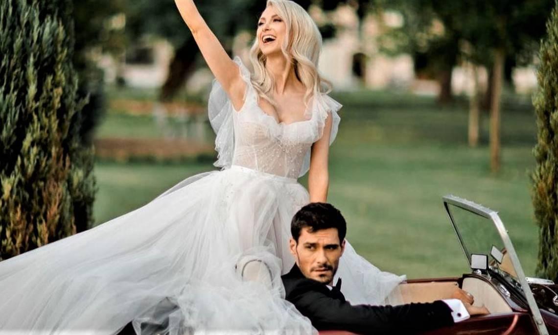 Relația dintre Andreea Bălan și George Burcea se înrăutățește pe zi ce trece. Ce s-a mai întâmplat între cei doi