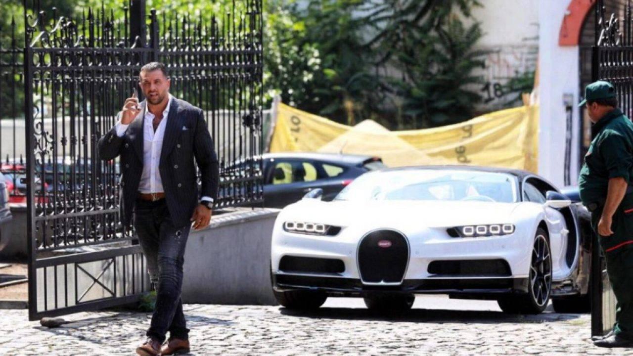 Pentru ce dorințe a scos Alex Bodi 35.000 de euro din portofel? Ce s-a întâmplat cu afaceristul?