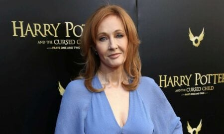 """Autoarea fenomenului """"Harry Potter"""" a cumpărat casa ce a inspirat întreaga poveste. Ce sumă a fost nevoită să plătească pentru ea"""