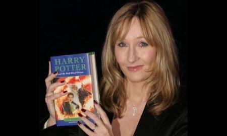 """Magia nu a ajutat-o! J.K Rowling, autoarea seriei """"Harry Potter"""", bolnavă de COVID-19!"""