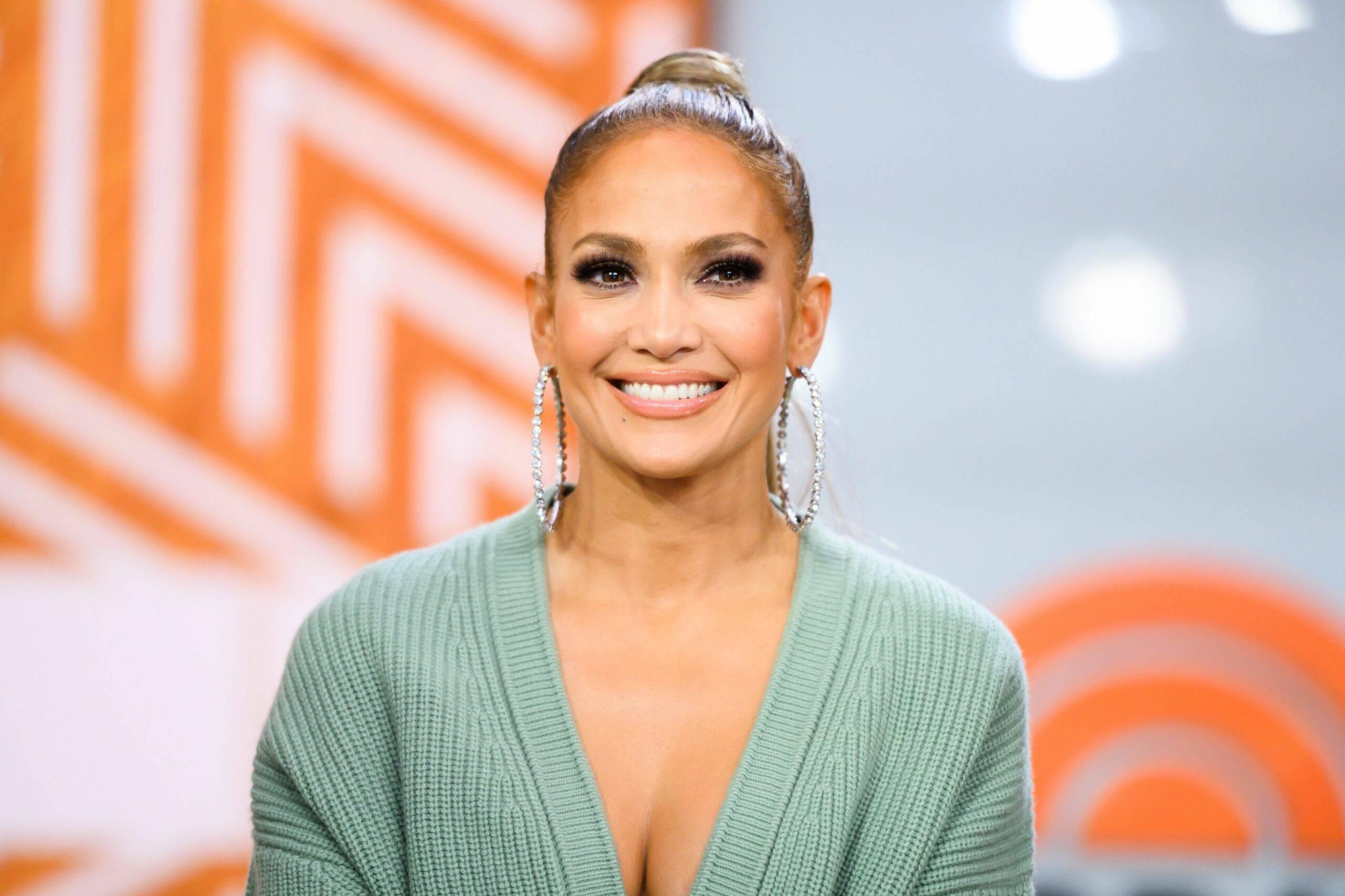 Jennifer Lopez, prinsă într-o postură neplăcută. Care a fost cauza problemei