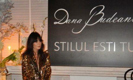 Povești cu și despre Dana Budeanu! Cui i-a aparținut inima Danei Budeanu în trecut și ce face cu banii câștigați din YouTube?