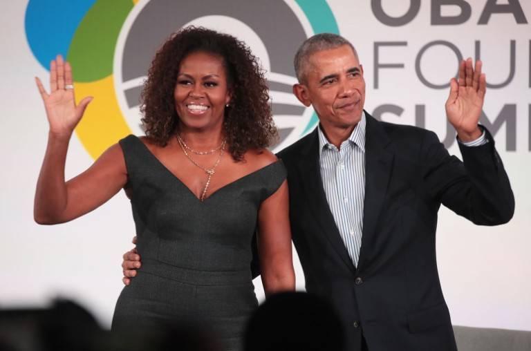 Ce pregătesc Barack și Michelle Obama pentru cei ce nu se mai pot bucura de festivitatea de încheiere. Se anunță invitați de senzație