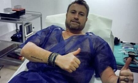 Cătălin Botezatu, primele declarații oferite în urma operaților pe care le-a făcut. Cum se simte acesta după ce a învins cancerul