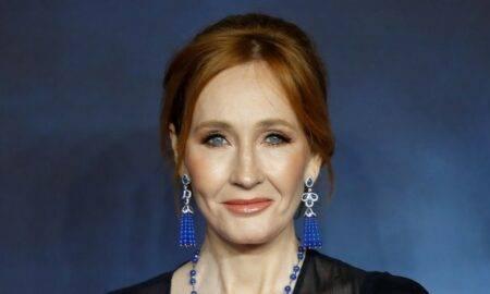 Ce probleme are faimoasa autoare, JK Rowling pe rețele de socializare.