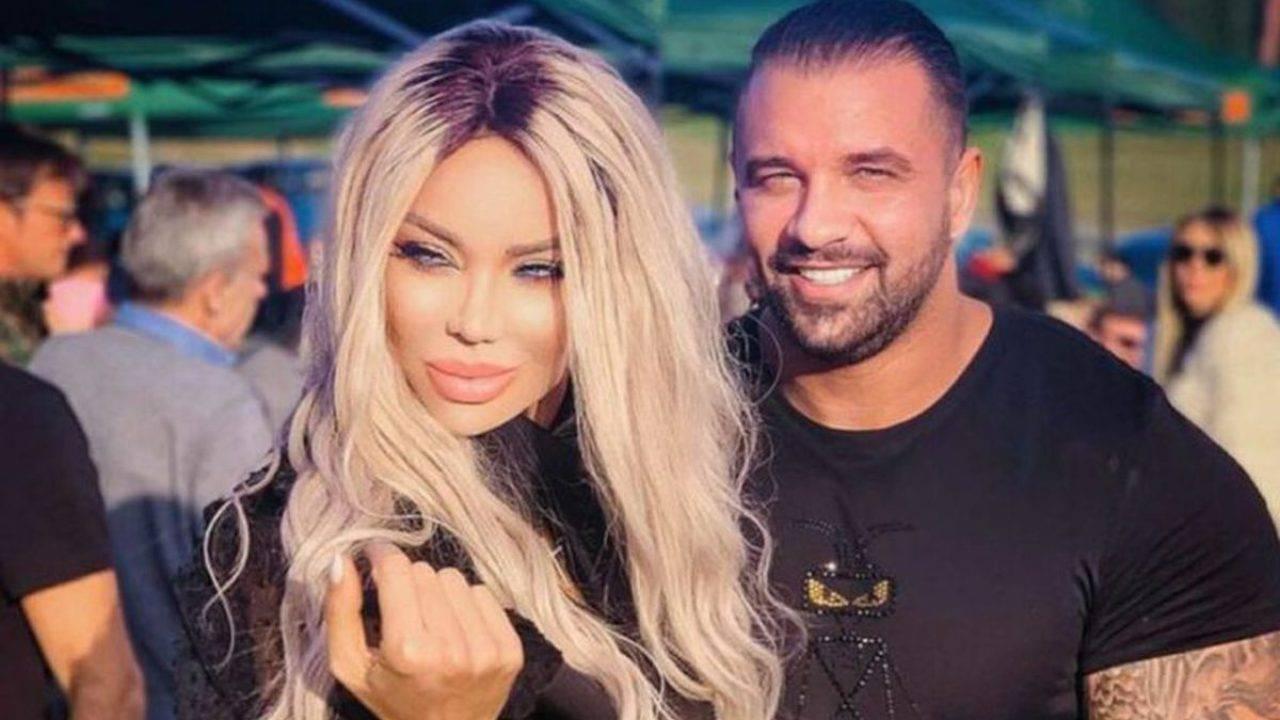 Alex Bodi și Bianca Drăgușanu, din nou împreună