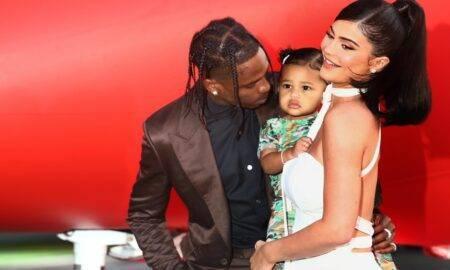 Kylie Jenner și Travis Scott se împacă?
