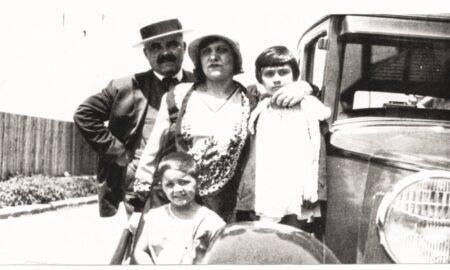 Fiul lui Arghezi arestat pe nedrept de Securitate