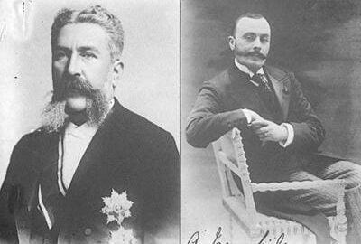 "Alexandru Marghiloman – ""Omul vitrină"""