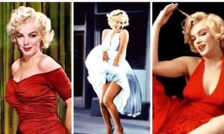 Despre viața sex-simbolului secolului 20, Marilyn Monroe