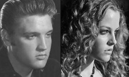 Ce se întâmplă acum cu urmașii lui Elvis Presley?