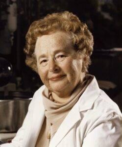 Faceți cunoștință cu femeia care a dat lumii medicamente antivirale