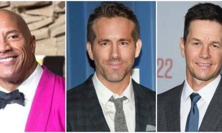 Cei mai bine plătiți actori de la Hollywood din 2020: Aflați cine conduce lista