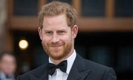 Prințul Harry va face parteneriat cu Netflix pentru o cauză bună