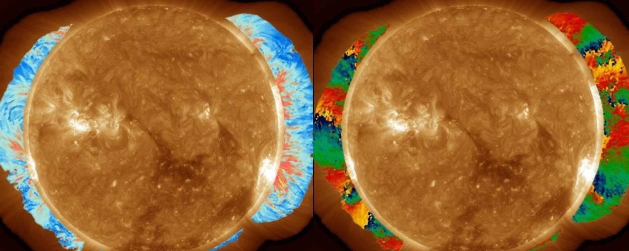 Oamenii de știință au măsurat pentru prima dată câmpul magnetic al coroanei soarelui