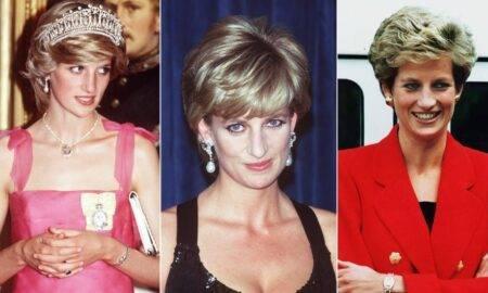 Motivul pentru care prințesa Diana a avut acea tunsoare scurtă iconică