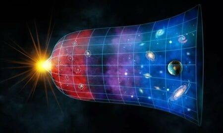 Universul s-ar putea prăbuși într-o gaură neagră? Un nou studiu explică cum ar putea face asta