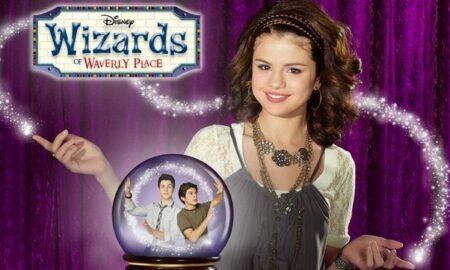 """Selena Gomez și David Henrie știu exact cum ar arăta o reuniune a """"Vrăjitorilor din Waverly Place"""""""
