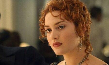 Kate Winslet a sfidat pericolul și după ce a scăpat dintr-un incendiu, s-a căsătorit
