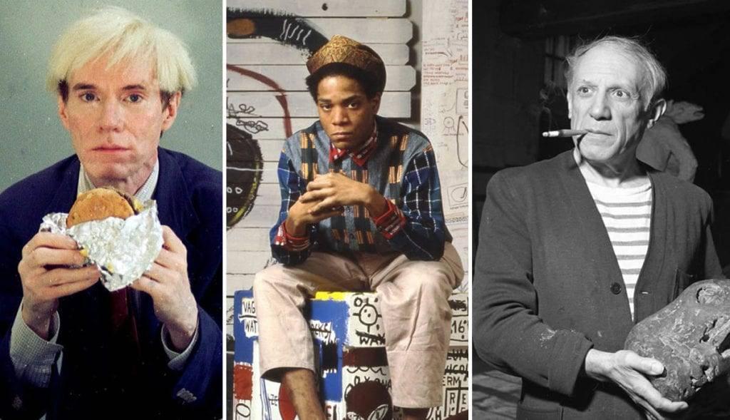 Artiști celebri care au experimentat viața și arta cu ajutorul stupefiantelor
