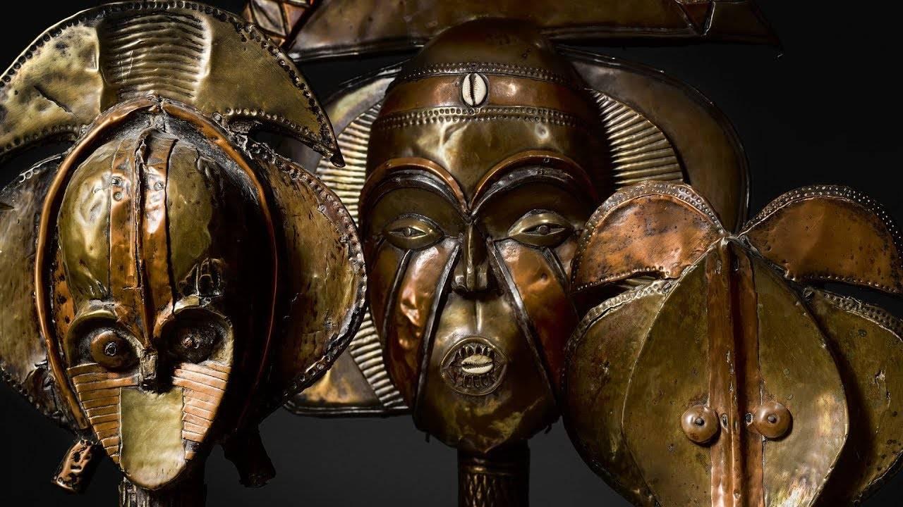 Artă africană și oceanică vândută în ultimul deceniu