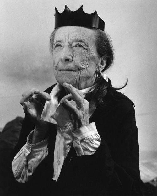 Aspecte amuzante despre Louise Bourgeois
