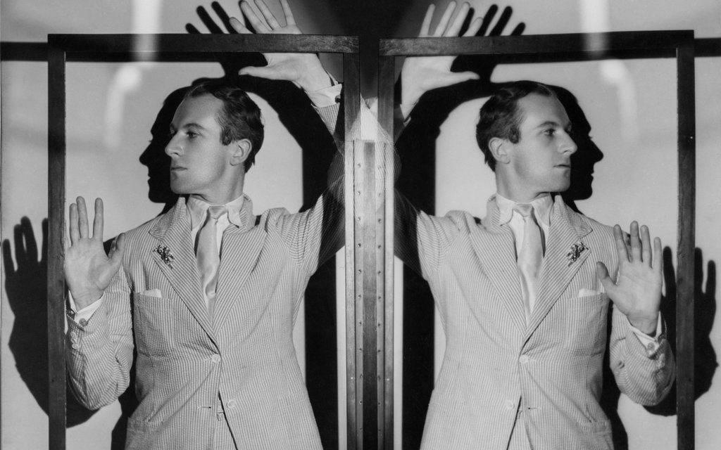 Cariera lui Sir Cecil Beaton în calitate de fotograf distins al Vogue și Vanity Fair