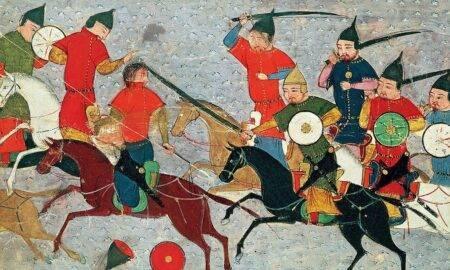 Efectele Imperiului Mongol asupra Europei