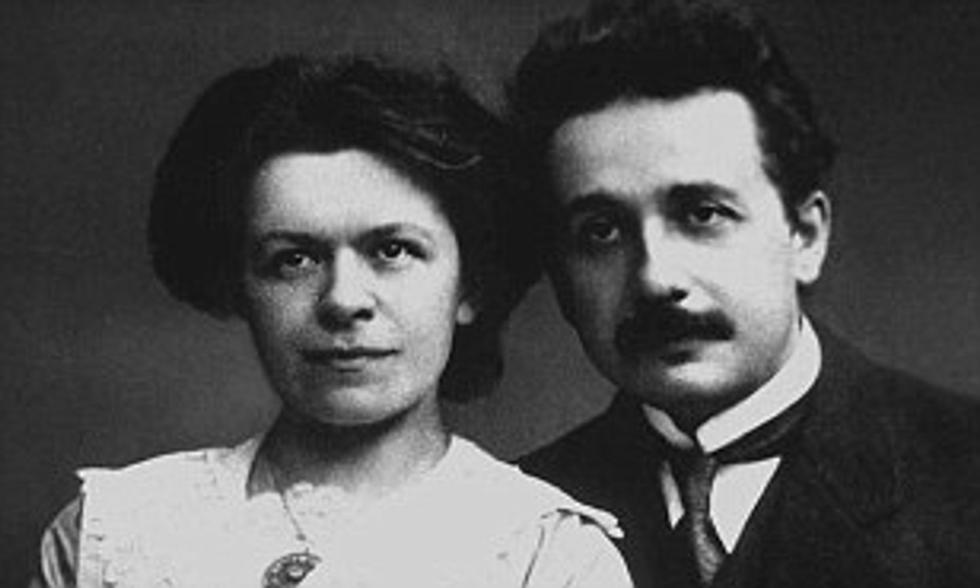 Scrisorile de dragoste ale lui Albert Einstein