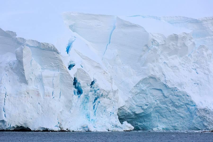 Ghețarii care se topesc vor adăuga peste 15 centimetri în creșterea nivelului mării la nivel mondial până în 2100