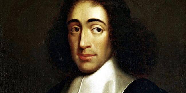 Lucruri pe care ar trebui să le știți despre Baruch Spinoza