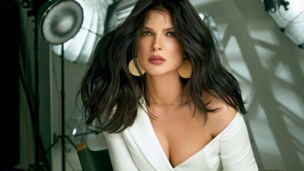 Monica Bârlădeanu, la 41 de ani ca la 20. De la cine moștenește aceasta frumusețea ravisantă?