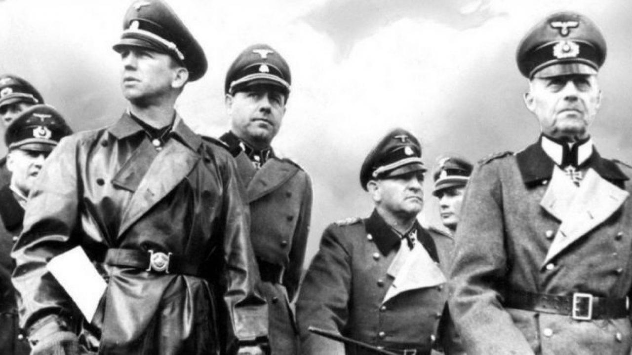 Legăturile casei de modă Hugo Boss cu naziștii
