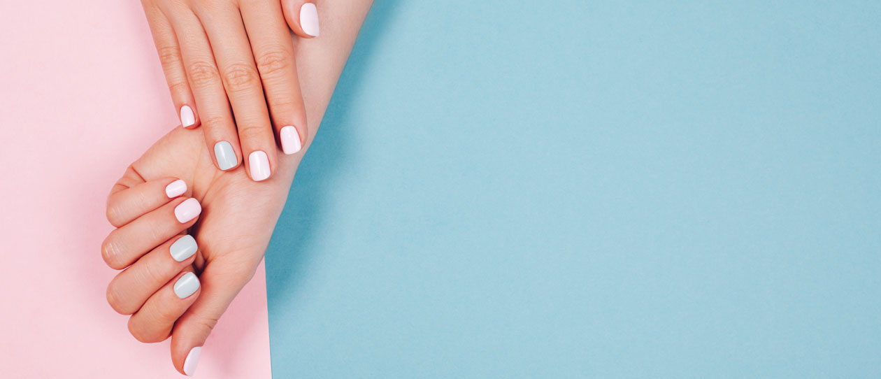 5 secrete pentru unghii mai puternice