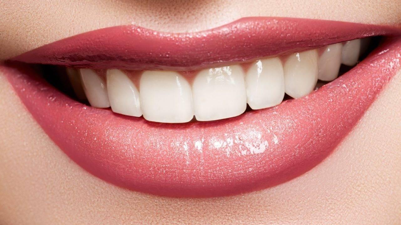 6 sfaturi sănătoase de albire a dinților