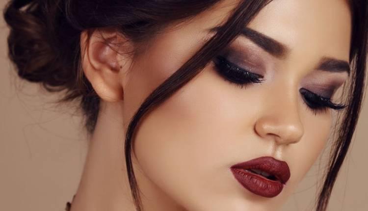 Cum realizezi un machiaj de seară în funcție de culoarea ochilor și a părului