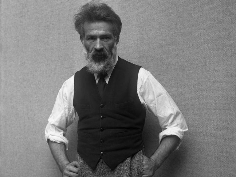 Semnificația sculpturii lui Constantin Brâncuși