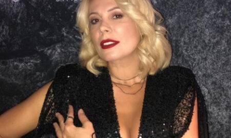 Dana Săvuică se iubește în secret la 50 de ani