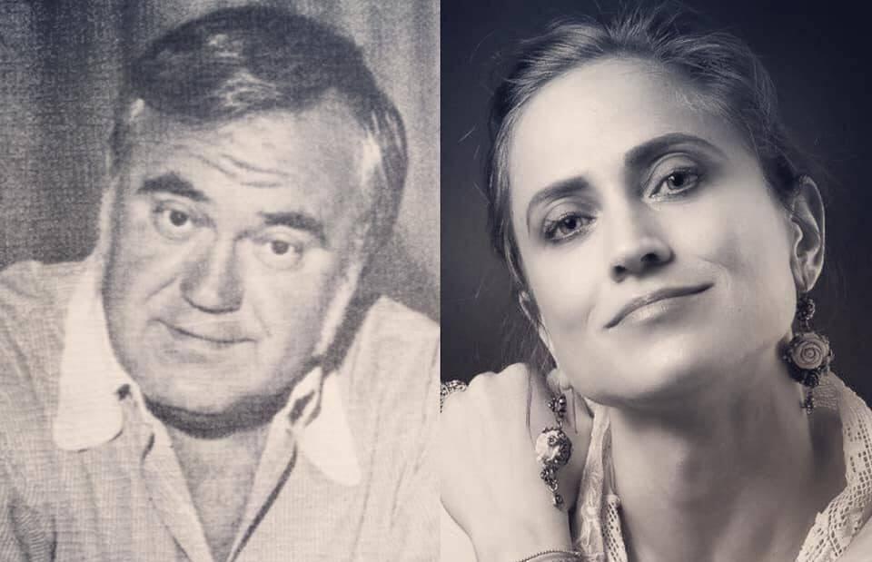 Irina Rădulescu rememorează amintirile legate de tatăl ei, Dem Rădulescu
