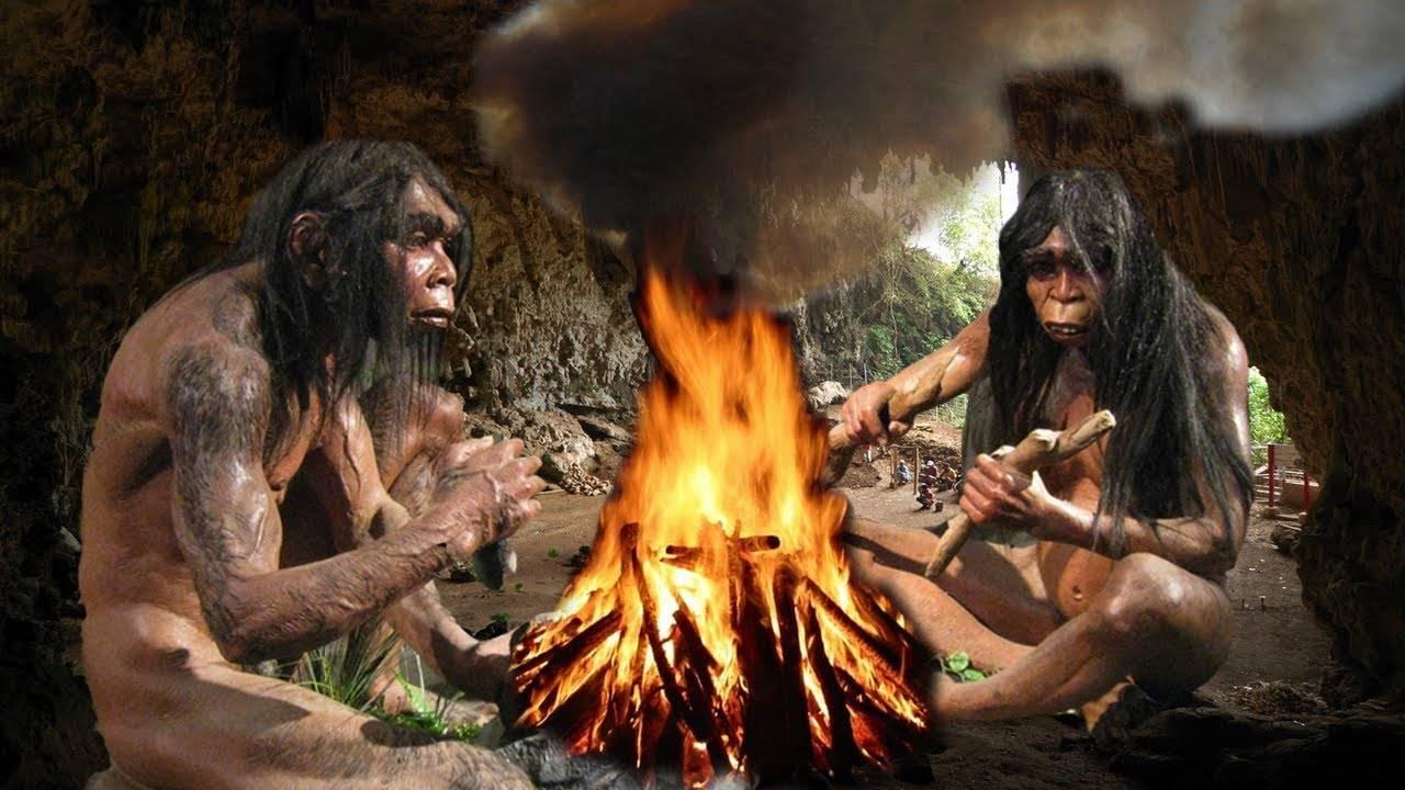 Când au descoperit oamenii pentru prima dată cum să folosească focul?
