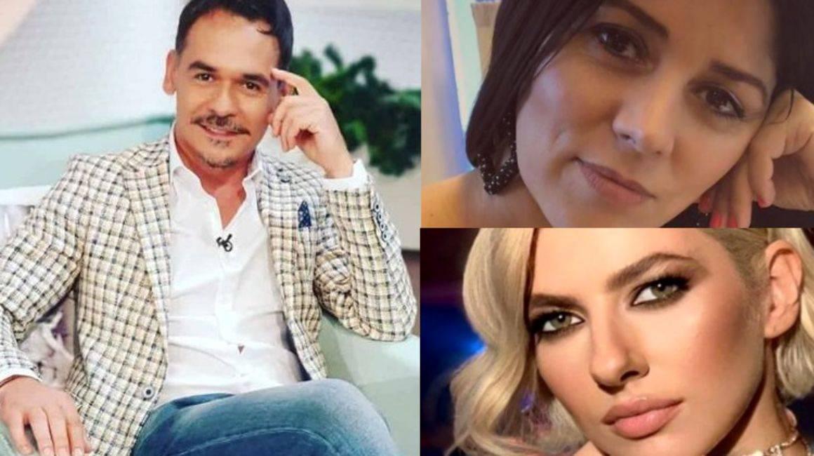 Răzvan Simion a pus lumea pe jar cu aparițiile sale în compania mai multor femei