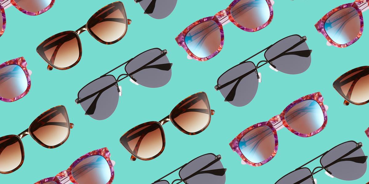cum afectează vederea ochelarii albastri
