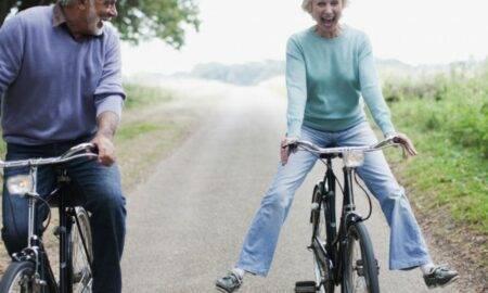 Utilizați exercițiile fizice pentru a vă îmbunătăți sănătatea creierului!