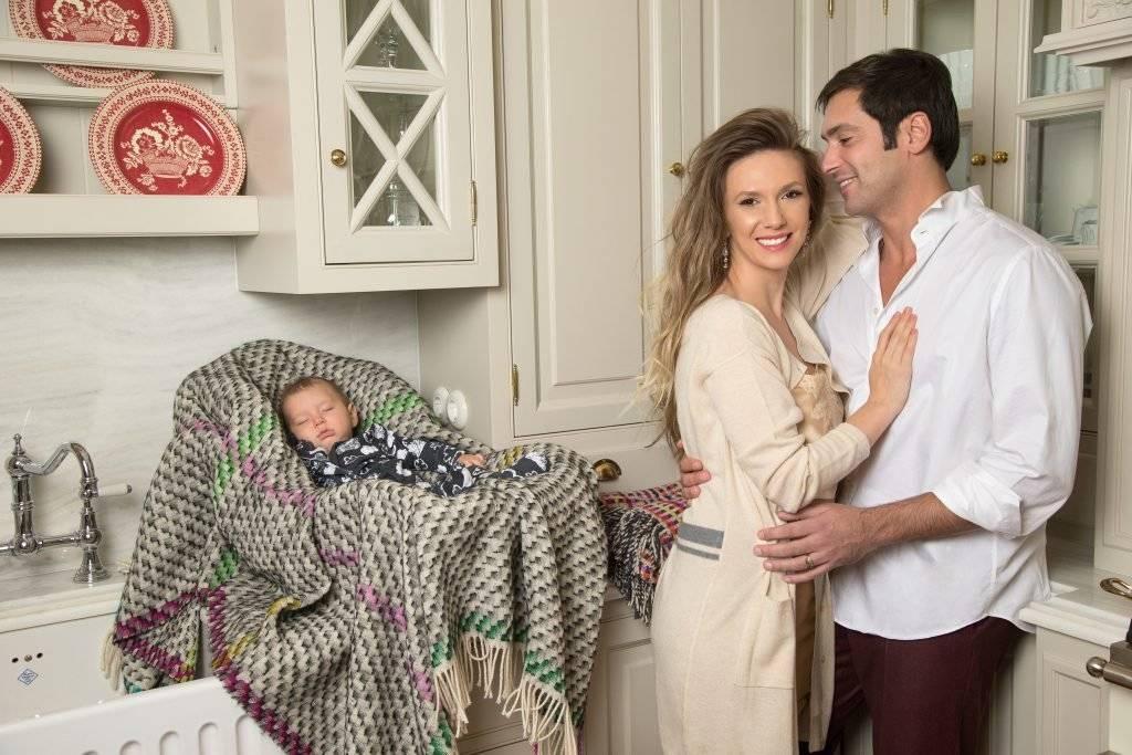 Adela Popescu și Radu Vâlcan s-au mutat în casă nouă! Iată ce planuri au pentru noul lor cămin