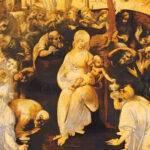 Albrecht Dürer a contribuit la înființarea artei germane în timpul apogeului Marii Renașteri