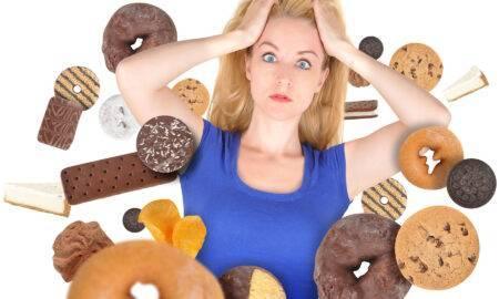 Ce sunt poftele alimentare? Mituri și explicații științifice