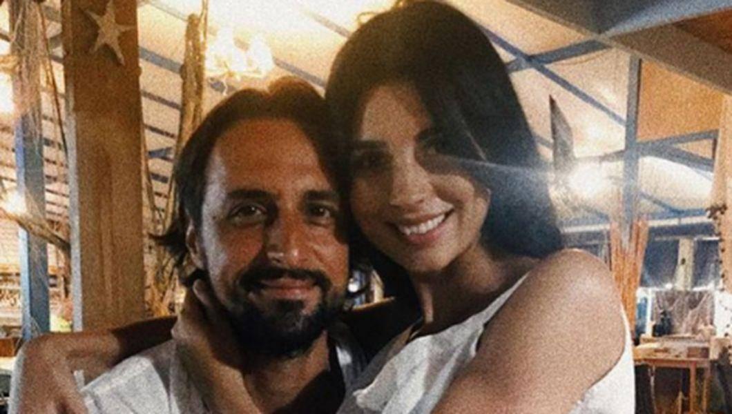 Denis Ștefan și soția sa, Cristina, sunt încântați de realizările fiicei lor